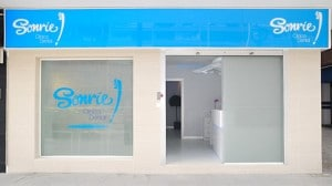 Clinica Dental Sonríe Granada