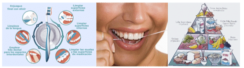 dentista prevencion dental granaada