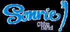 logo web de clinica sonrie granada